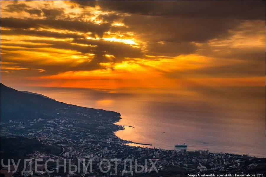 10 фактов об украинских морях