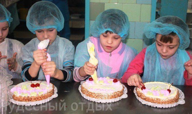 Экскурсии с мастер классом пермь