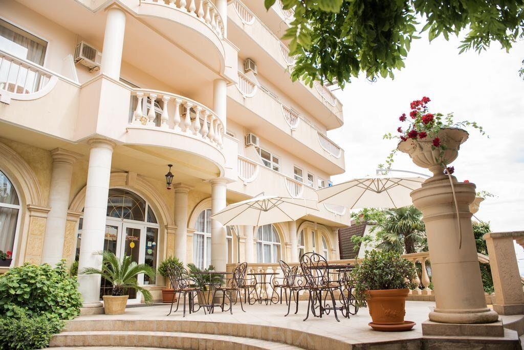 Отель маистрали кипр фото отеля описание квартал