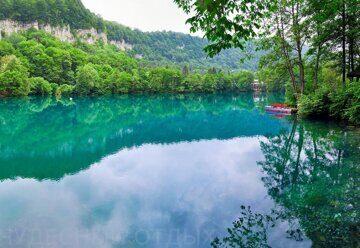 Голубые-озера